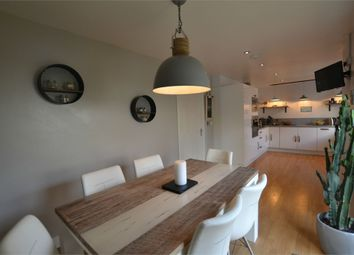 Thumbnail 4 bed detached house for sale in St. Dennis, St. Austell