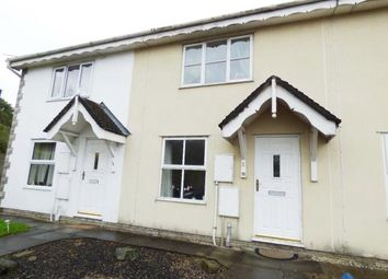 Thumbnail 1 bed terraced house for sale in Teal Beck, Kendal, Cumbria