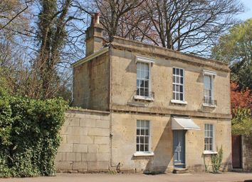 Thumbnail 2 bedroom detached house for sale in Lansdown Road, Bath
