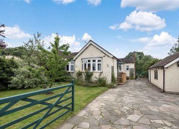 3 bed bungalow for sale in Flash Lane, Enfield EN2