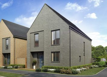 Thumbnail 4 bed detached house for sale in The Chorus, Meaux Rise, Kingswood, Hull