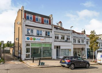 Thumbnail 1 bed flat for sale in Chiltern Drive, Surbiton