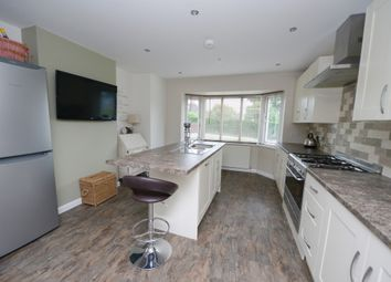 Thumbnail 5 bed detached bungalow for sale in Central Drive, Wingerworth, Chesterfield