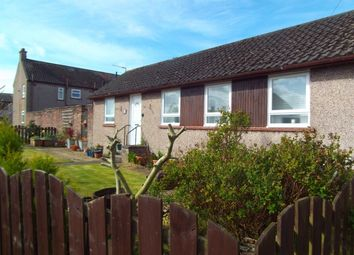 Thumbnail 1 bed end terrace house for sale in Wyvis Gardens, Kilmarnock