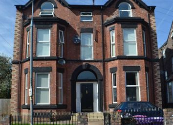 Thumbnail 2 bed flat for sale in Bentley Road, Toxteth, Liverpool