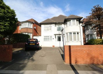 Thumbnail 4 bed detached house for sale in Island Road, Handsworth, West Midlands