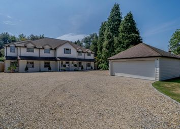 Church Lane, Rotherfield Peppard, Henley-On-Thames RG9. 5 bed detached house