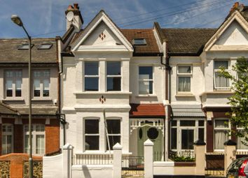 Thumbnail 5 bed property for sale in Ribblesdale Road, Streatham