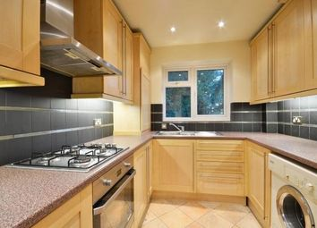 Thumbnail 1 bed flat to rent in Nightingale Place, Rickmansworth