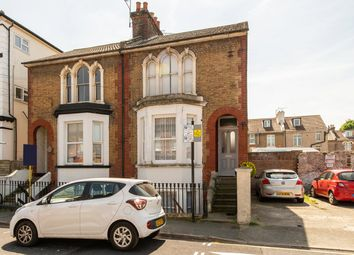 2 bed maisonette for sale in Cobham Street, Gravesend DA11
