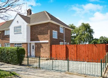 Thumbnail 3 bed property for sale in Stockwell Grove, Hull