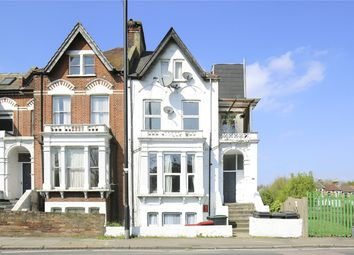 Thumbnail 2 bed flat for sale in Endymion Road, Finsbury Park, London