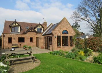 Thumbnail 3 bed property for sale in Biggin Lane, Ramsey, Huntingdon