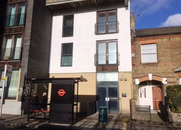 Thumbnail 1 bedroom flat to rent in Banister Road, London