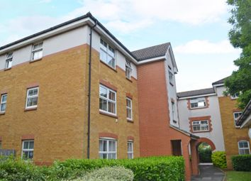 Thumbnail 1 bed flat to rent in Old Park Mews, Heston, Hounslow