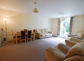 Thumbnail 6 bed flat to rent in Stirling Court, 28 Manor Road, Bournemouth