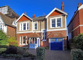 Thumbnail 5 bed detached house for sale in Court Road, Tunbridge Wells