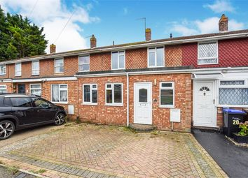 3 bed terraced house for sale in Brampton Walk, Parklands, Northampton NN3