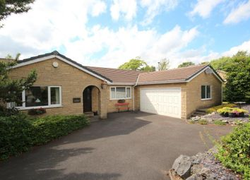 Thumbnail 3 bed bungalow for sale in Eskdale Close, Burnley, Lancashire