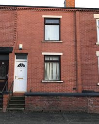Thumbnail 2 bed terraced house for sale in Garforth Street, Oldham