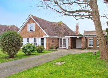 Thumbnail 3 bedroom detached bungalow for sale in Aldwick Place, Aldwick