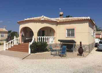 Thumbnail 3 bed detached house for sale in Catral, Valencia, Spain