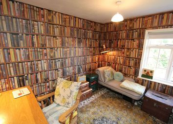 Thumbnail 4 bed cottage for sale in The Old Vicarage, 2 Chapel Street, Ruskington, Lincolnshire