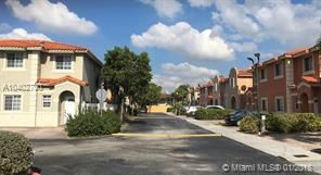 Thumbnail 4 bed town house for sale in 7712 Sw 94 Ter, Miami, Florida, United States Of America