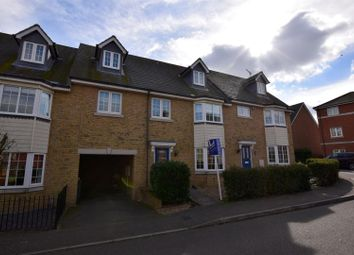 Thumbnail 5 bedroom town house for sale in Purcell Road, Witham