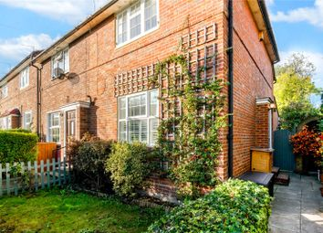 Thumbnail 2 bed end terrace house for sale in Huntingfield Road, Putney, London
