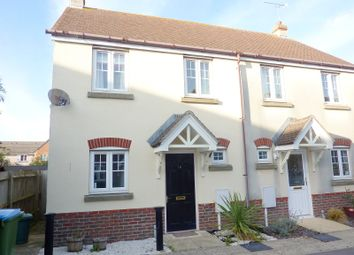 Thumbnail 2 bed property to rent in Windmill Close, Angmering, Littlehampton