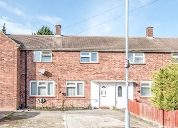Thumbnail 5 bed terraced house for sale in Wavell Way, Cambridge, Cambridgeshire