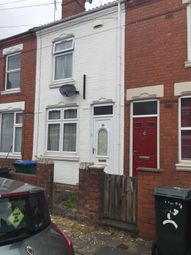 Thumbnail 2 bedroom terraced house to rent in Chandos Street, Stoke, Coventry