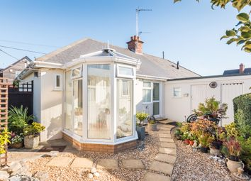 Thumbnail 2 bed semi-detached bungalow for sale in East View Road, Ringwood
