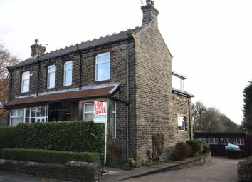 Green Lane, Shelf, Halifax HX3. 3 bed semi-detached house for sale