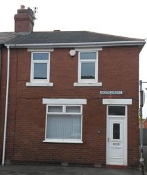3 bed terraced house to rent in Moor Croft, Newbiggin-By-The-Sea NE64