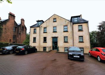 Thumbnail 2 bed flat for sale in Oakshaw Street West, Paisley