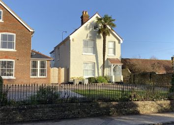 Thumbnail 5 bed detached house for sale in Fishbourne Road West, Fishbourne, Chichester, West Sussex