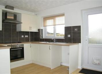 Thumbnail 2 bedroom terraced house to rent in Village Drive, Roborough Village, Plymouth