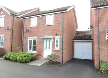 Thumbnail 3 bed property to rent in Wood Mead, Cheswick Village, Bristol