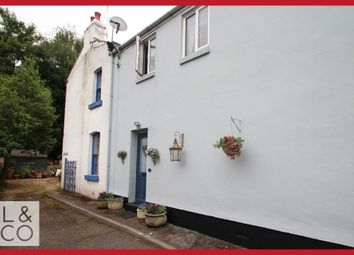 Thumbnail 3 bed cottage for sale in Myrtle Place, Chepstow