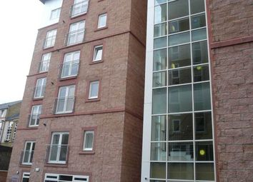 Thumbnail 2 bed flat to rent in North Pilrig Heights, Edinburgh