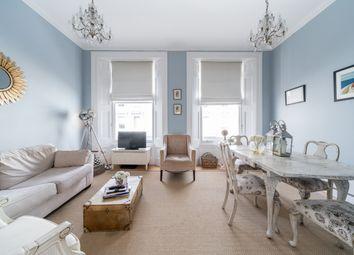 Thumbnail 1 bedroom flat to rent in Ladbroke Crescent, London