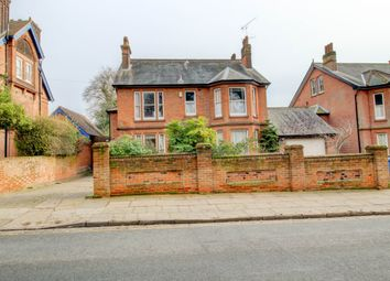 Thumbnail 6 bed detached house for sale in Westerfield Court, Westerfield Road, Ipswich