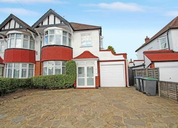 3 bed semi-detached house to rent in Tolworth Rise North, Surbiton, Surrey KT5