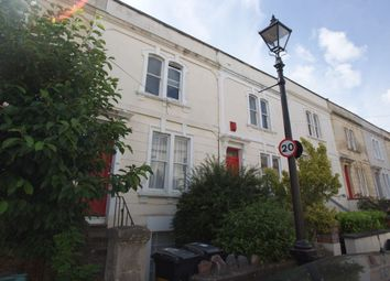 Thumbnail 1 bedroom flat to rent in Stanley Road, Cotham, Bristol