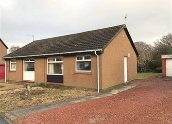 Thumbnail 2 bed semi-detached house to rent in Spottiswoode Gardens, Mid Calder, Mid Calder