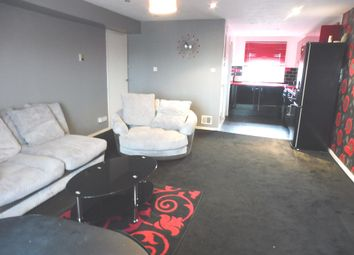 Thumbnail 2 bed flat for sale in Mushroom Field Road, Northampton