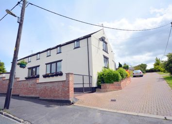 5 bed detached house for sale in Primrose Hill, Newfield, Bishop Auckland DL14