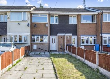 Thumbnail 3 bed terraced house for sale in Runnymeade, Liverpool, Merseyside, England
